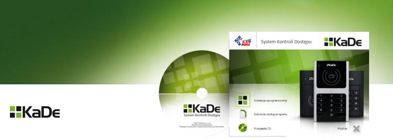 KaDe Light - system kontroli dostępu
